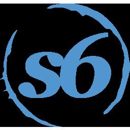 social, society6, stamp icon