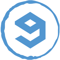 gag, social, stamp icon