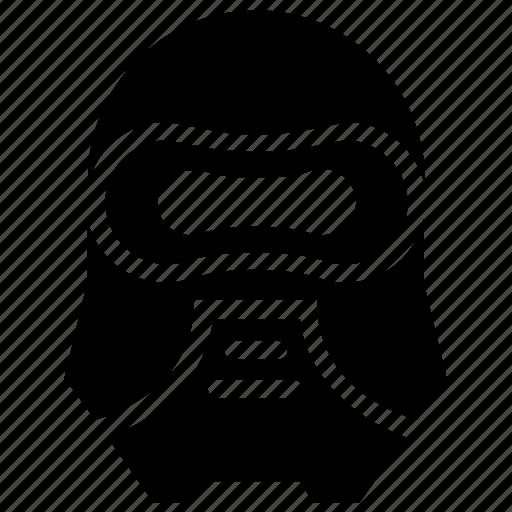 Arf trooper, mask, robot, star-wars, trooper icon - Download on Iconfinder