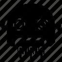cooper mask, helmet, mask, robot head, skywalker mask icon