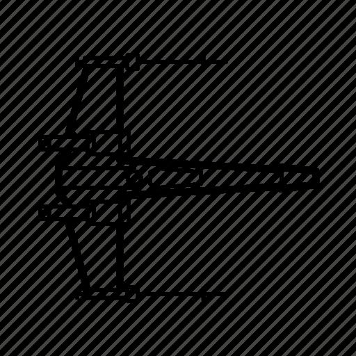 aircraft, rebel alliance, star wars, starwars, x-wing icon