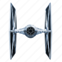 classic, spacecraft, star, starwars, wars icon
