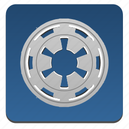 galactic, ship, star, starwars, wars icon