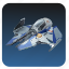 forcies, ship, space, star, starwars, wars icon