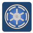 ship, space, star, starwars, wars icon