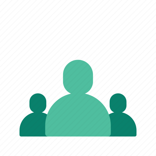 business, client, customer, group, start, team, up icon