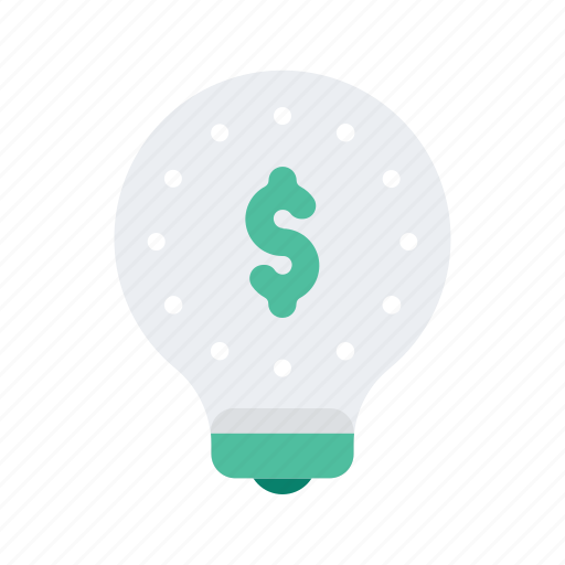 business, idea, money, start, startup, thought, up icon