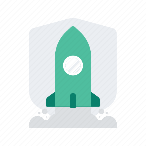business, insurance, launch, protection, start, startup, up icon
