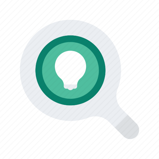 business, idea, inspiration, search, start, thought, up icon