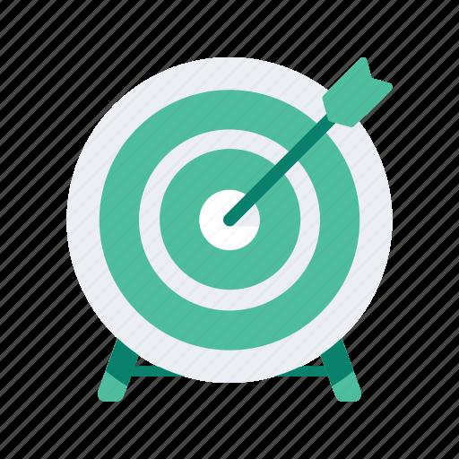 bullseye, business, start, startup, target, up icon