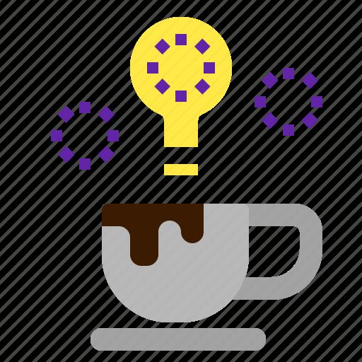 boot, coffee, fresh, restart, start icon