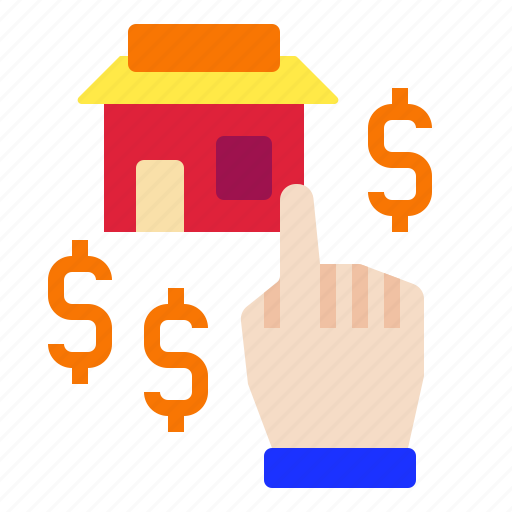 business, handclick, money, startbusiness, store icon