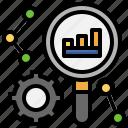 analysis, chart, data, analytics, marketing, business