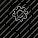 developer, development, startup icon