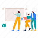 write, whiteboard, brainstorm, planning session, business, teamwork