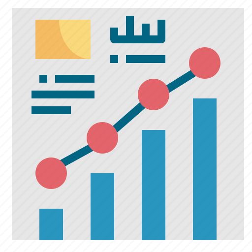 finance, graph0a, growth, investment, profit icon