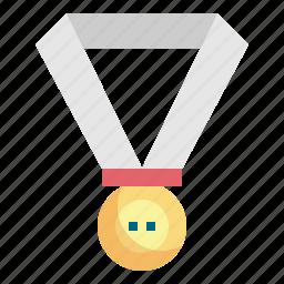 award0a, medal, reward, success, trophy icon
