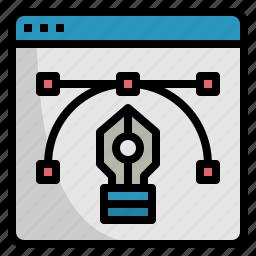 creative, design, idea, process0a, thinking icon