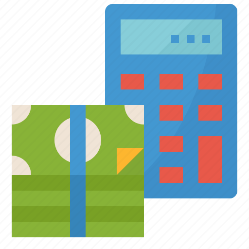 Budget, calculate, investment, management, money icon - Download on Iconfinder