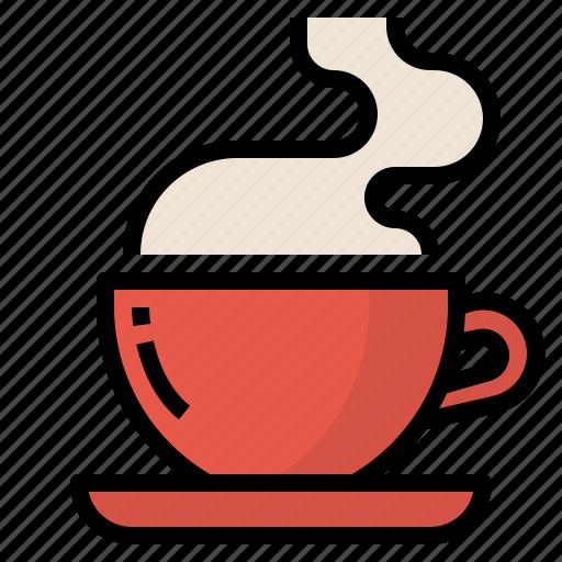 Break, caffeine, coffee, hot icon - Download on Iconfinder