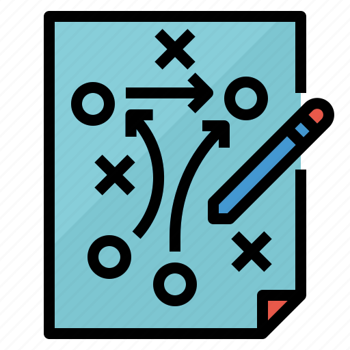Aim, planning, process, strategy icon - Download on Iconfinder