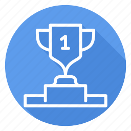 award, best, cup, prize, trophy, winner icon
