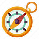 business, compass, creative, industry, internet, media, startup icon