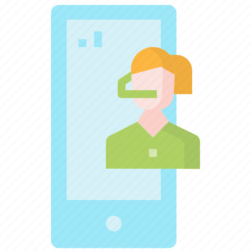 Call, center, help, mobile, online, service, support icon - Download on Iconfinder