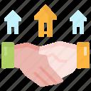 agreement, corporate, deal, hands, handshake