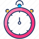 business, clock, history, market, marketplace, time, to icon