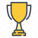 award, cup, prize, startup, trophy, win, winner
