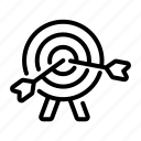 arrow, arrows, concept, direction, goal, sport, target