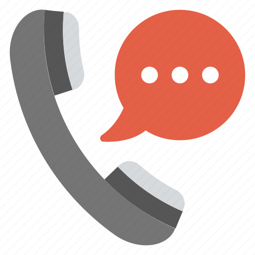 helpline, hotline, receiver, telecommunication, telephone icon