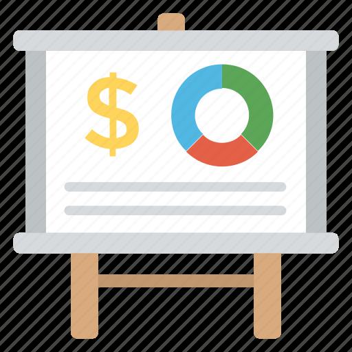 business analytics, business growth, business presentation, financial analysis graph, statistics icon