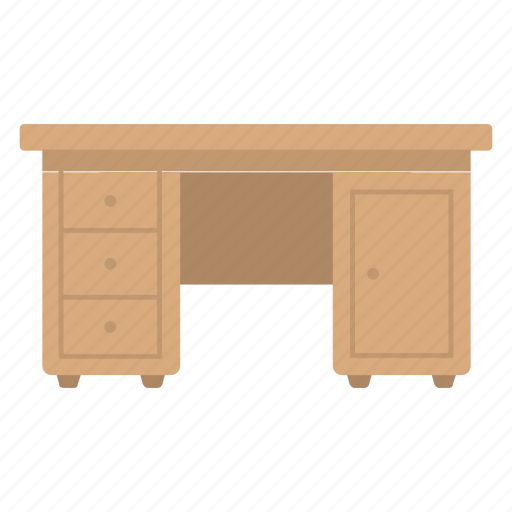 Side Table Bureau.Startup And New Business 2 By Vectors Market