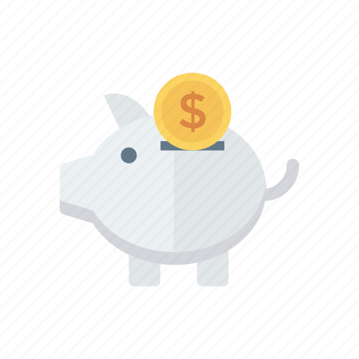 Bank, business, finance, piggy, saving icon - Download on Iconfinder