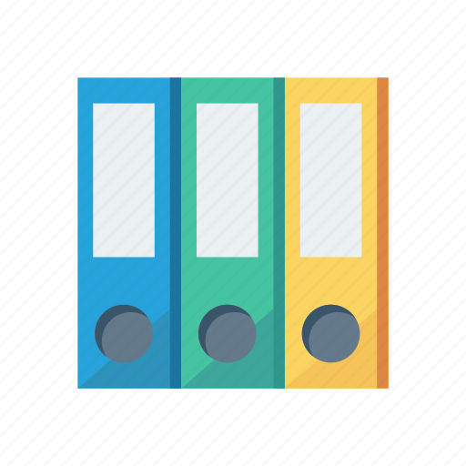 archive, business, document, files, office icon
