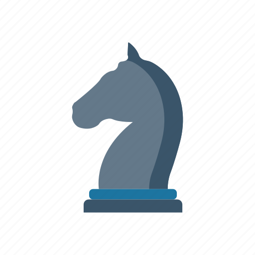 chess, game, piece, planning, strategy icon