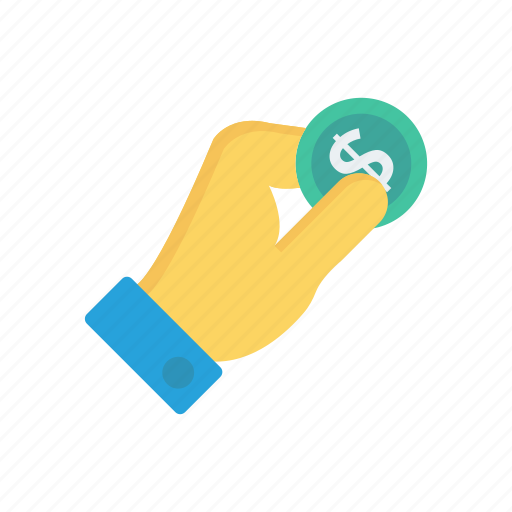 buy, coin, money, pay, payment icon