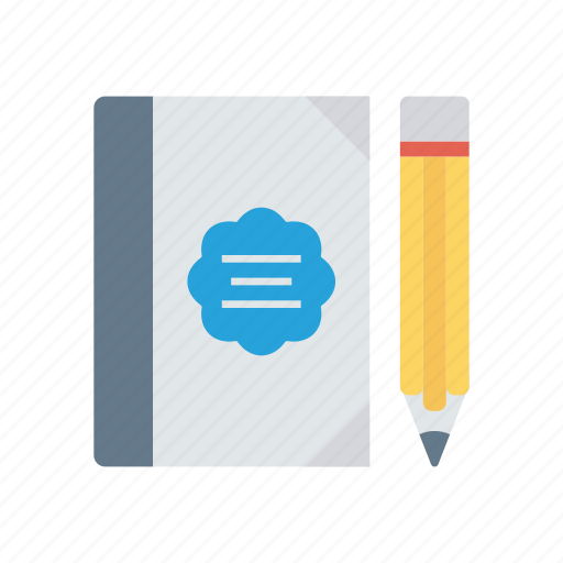create, edit, notepad, pencil, write icon