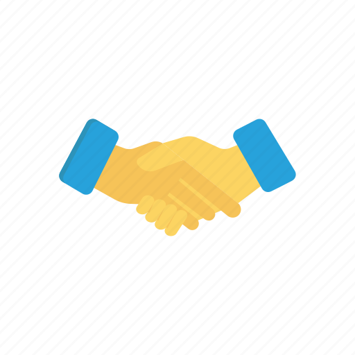 agreement, commitment, deal, partnership, shakehand icon