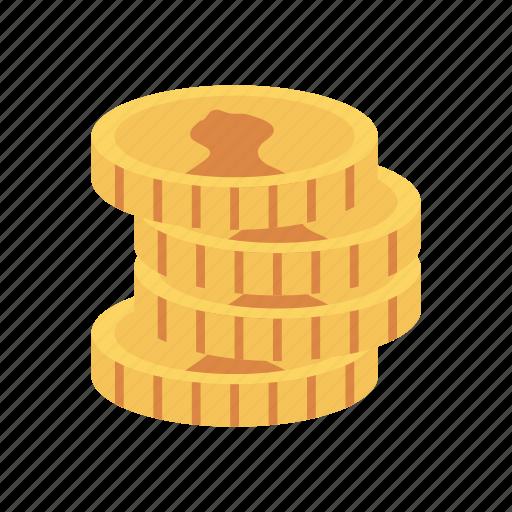 cash, earning, finance, money, saving icon