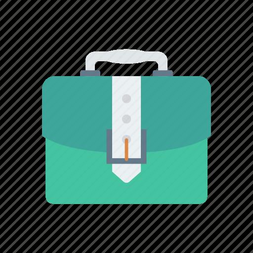 bag, briefcase, business, luggage, portfolio icon