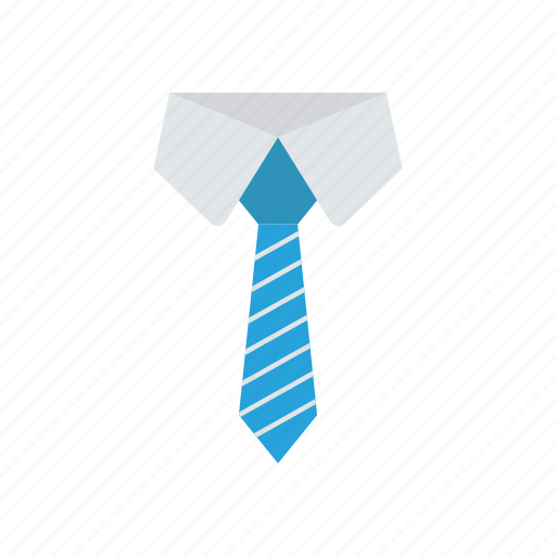Fashion, office, shirt, style, tie icon - Download on Iconfinder