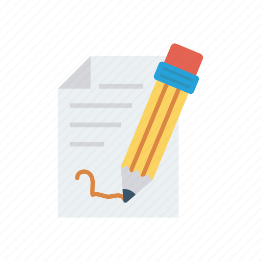 Agreement, document, sign, signature, write icon - Download on Iconfinder
