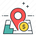 address, business, local, location, location marker, location pin, map icon