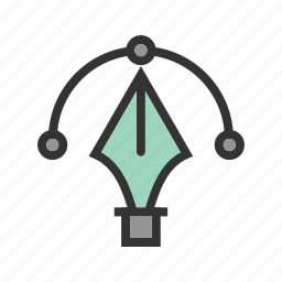 design, drawing, line, pen, startup, tools, web icon