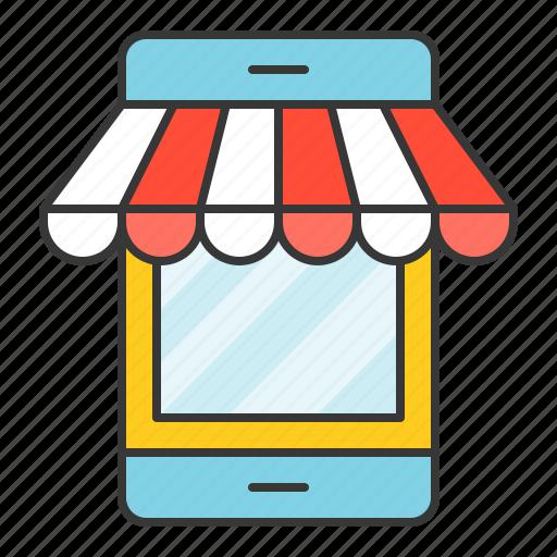 marketing, online shopping, shop, shopping, startup icon