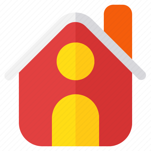 business, home, interface, start, startup icon