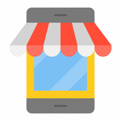 marketing, online shopping, shop, shopping, startup icon